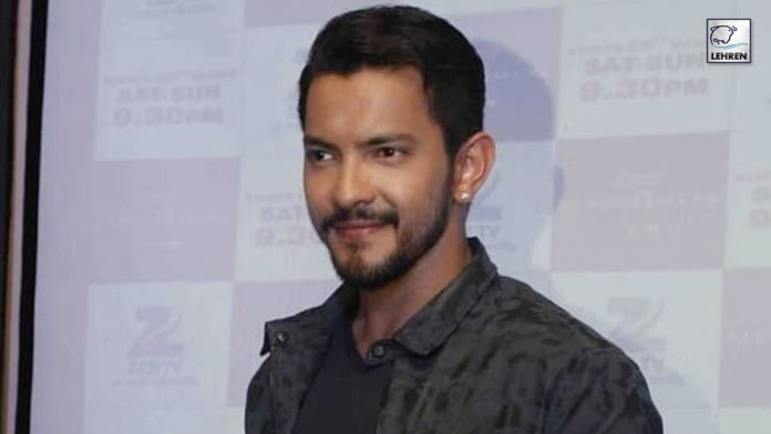 Aditya Narayan Spills The Beans On His 10-Year Old Relationship; All Set To Get Married By November