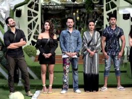 Bigg Boss 14 Promo It's Time For First Tabadla In The House