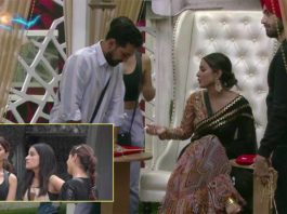 Bigg boss 14 promo Contestants Gear Up For The First Nomination Task