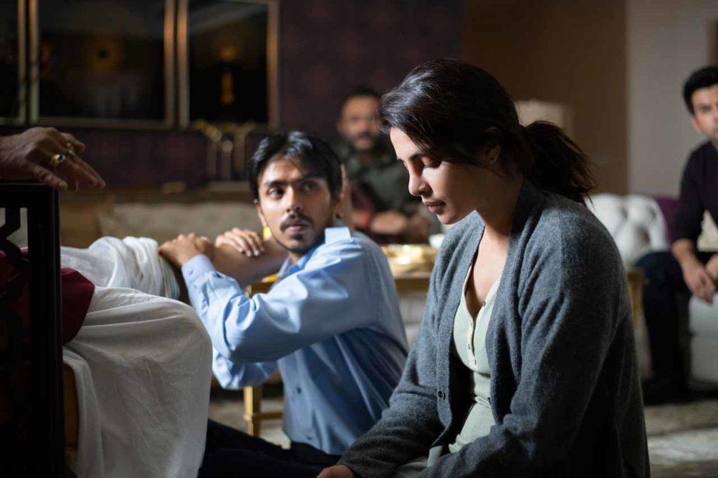 Priyanka Chopra: Working With Ramin Bahrani Was An Immersive Experience