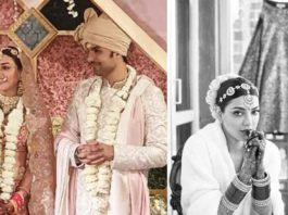 Kajal Aggarwal's Wedding Pictures Are OUT
