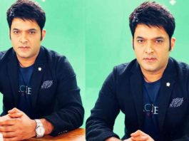 Kapil Breaks His Silence