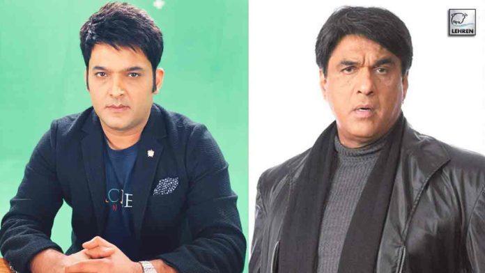 Kapil Sharma Breaks Silence