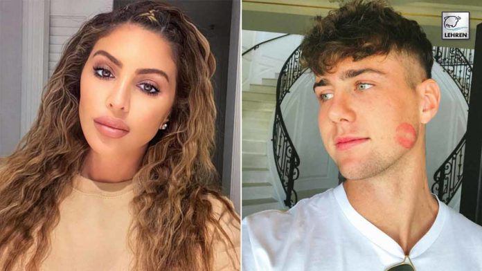 Larsa Pippen Spotted In Beverly Hills On A Dinner Date With Harry Jowsey; Know Who He Is