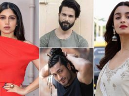 List Of Bollywood Celebrities Who Turned Into A Vegetarian Or Vegan