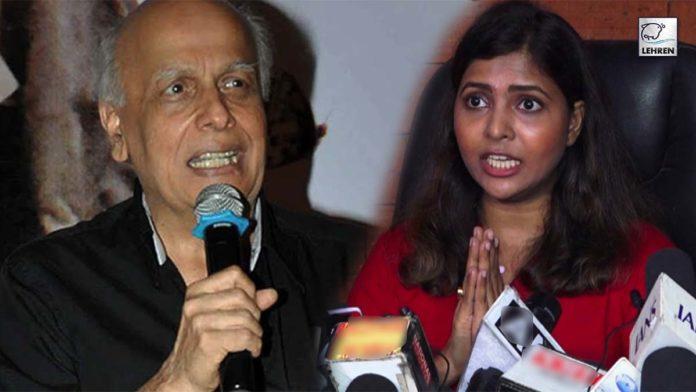 Luviena Lodh Mahesh Bhatt