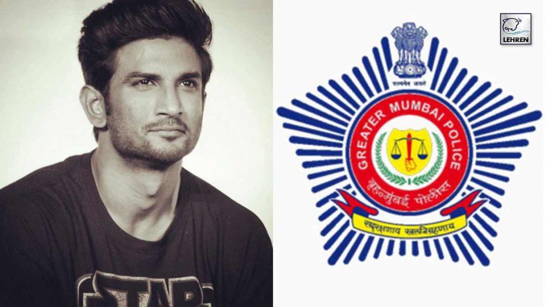 Mumbai Police Identifies Accounts