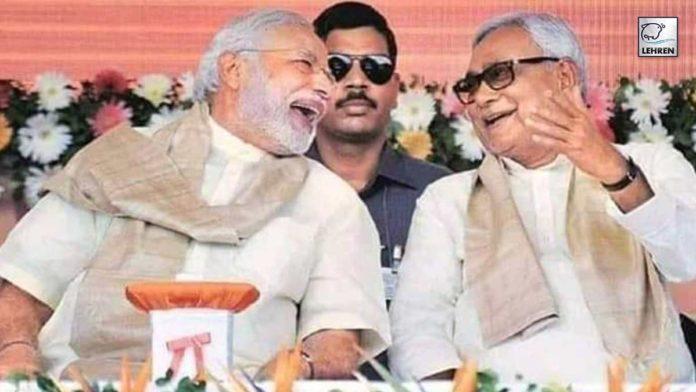 PM Modi Takes Indirect Dig