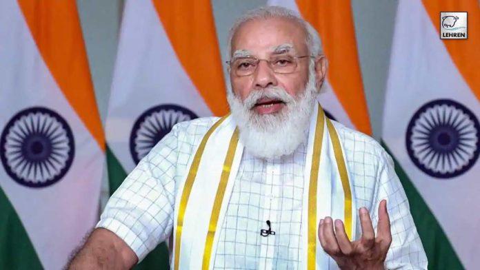 Prime Minister Address The nation