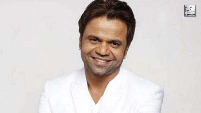 Rajpal Yadav Candidly Speaks Up About His Jail Term; Says 'Doesn't Want To Carry Burden Of The Past'