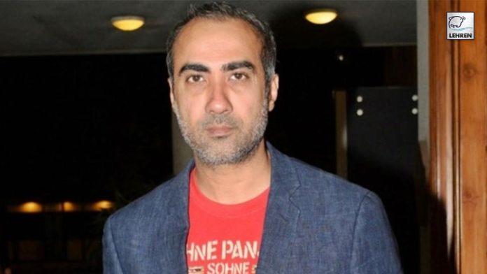 """Ranvir Shorey On Nepotism Debate, """"Handful Of Bollywood Celeb Secretly Rule Entire Industry"""""""