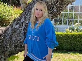 Rebel Wilson Revealed She Is Just About 6 Lbs. Away From Her Goal Weight