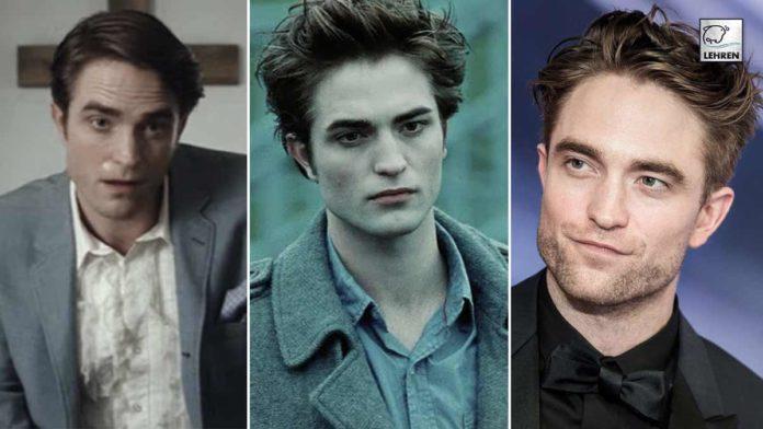 Robert Pattinson's Career Transformation