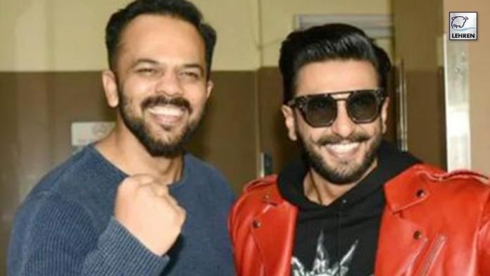 Rohit Shetty & Ranveer Singh's Angoor Remake Gets THIS New Title