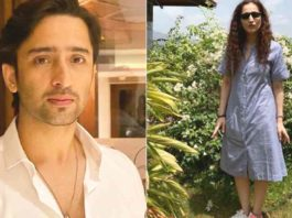 Shaheer Confirms His Relationship