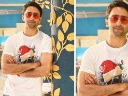 Shaheer Makes Digital Debut