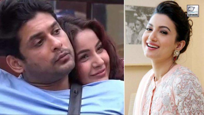 Sidharth Shukla HINTS Dating Shehnaaz Gill? Former Tells Gauhar Khan He Has Girlfriend At Home