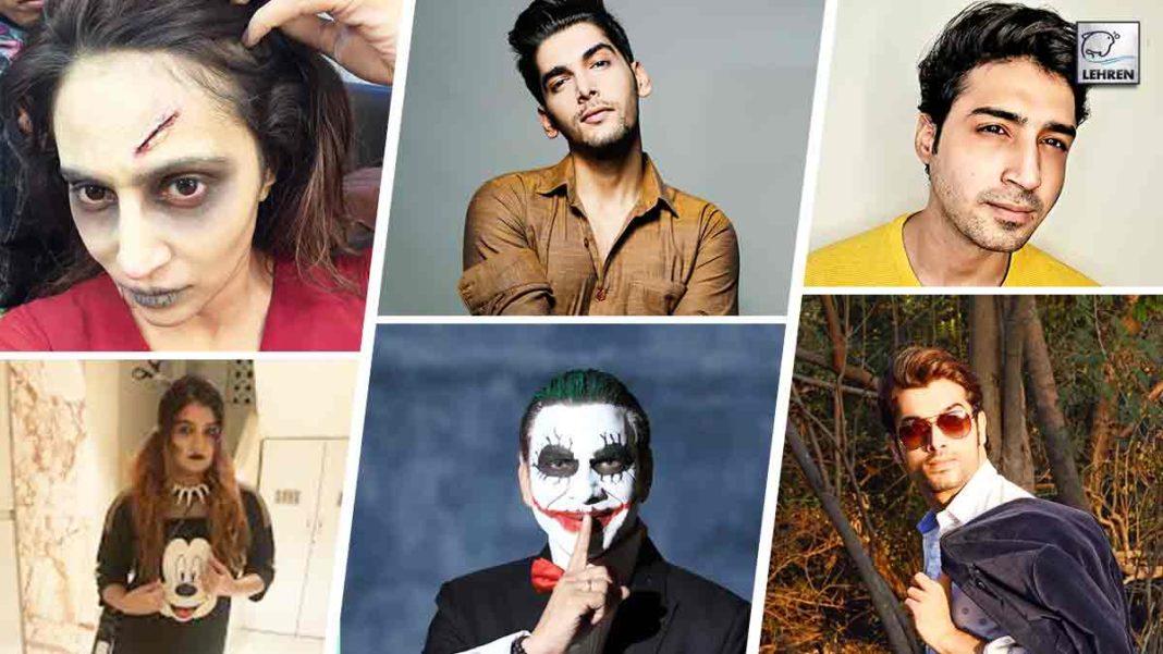 TV Celebrities Get Chatty
