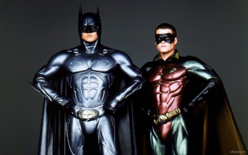 George Clooney Was Ignored By Directors After Batman & Robin Failed