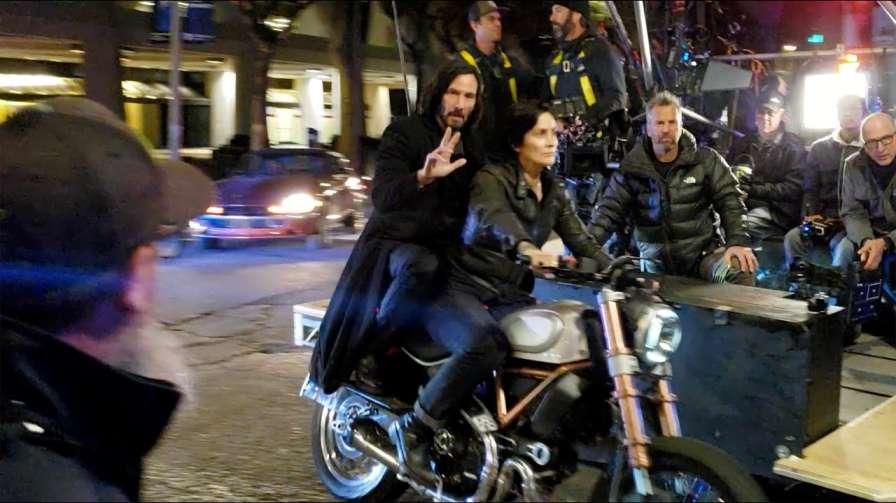 Jessica Henwick Says Lana Wachowski Will Change Hollywood With Matrix 4
