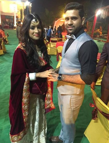Punjabi Singer Tushar Kumar Claims He's Married To Bigg Boss 14 Contestant Sara Gurpal