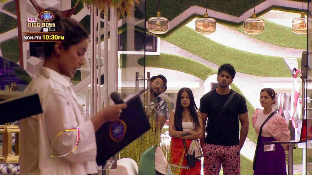 Bigg Boss 14 – Rejected Contestants Gets A Chance To Stay In The Main House