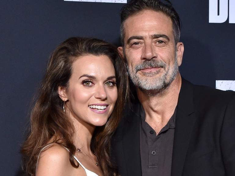 Hilarie Burton Roped In As 'Lucille' In The Additional Episodes Of The Walking Dead