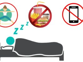 6 Natural and Effective Ways To Get Good Night's Sleep