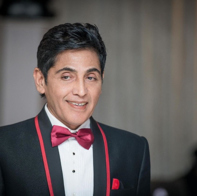 Here's How Aasif Sheikh Plans To Celebrate His Birthday Today