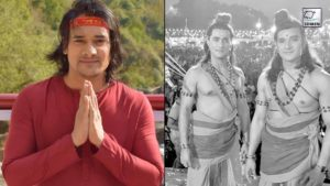 Arun Mandola To Be The First Person To Visit Ayodhya As Lakshman!