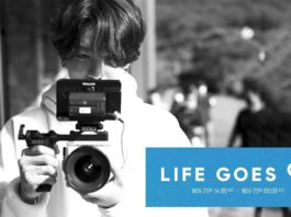 BTS Fans Are Excited As Jung Kook Goes Behind The Camera For Life Goes On