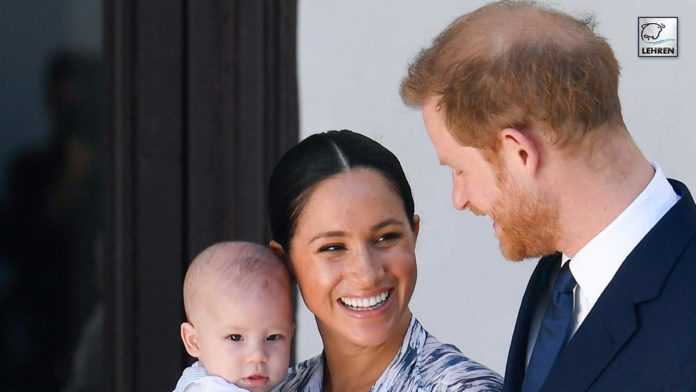 British Royalty Meghan Markle
