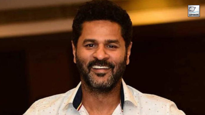 Did Prabhu Deva Secretly Marry