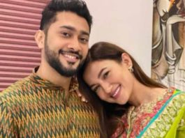 Gauahar Zaid To Get Hitched