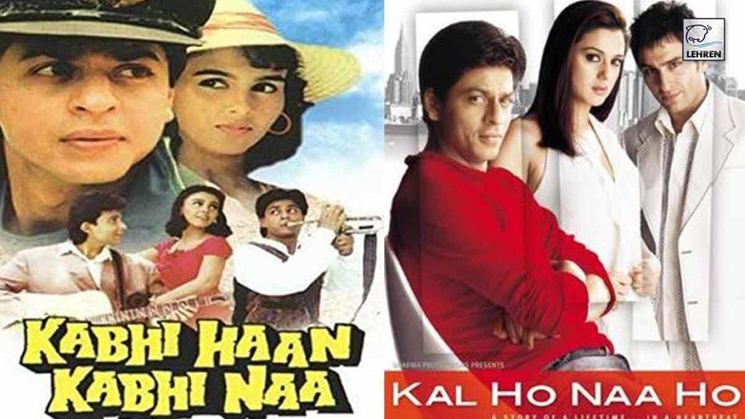 Happy Birthday King Khan: Top 6 Must-Watch/Best Movies Of SRK