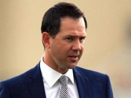 Coach Ricky Ponting Ahead Of Delhi's Clash With Mumbai In The Finals