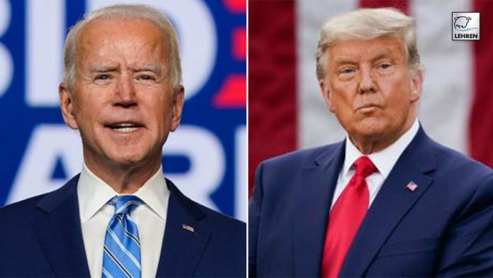 Joe Biden's transition go underway