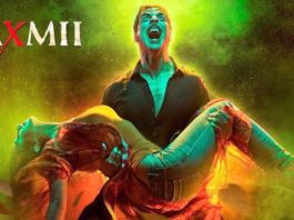 Laxmii Movie Review