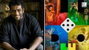 Well Played, Anurag Basu- Ludo Review By Bharathi S Pradhan