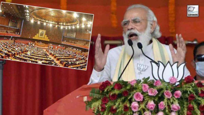 Pakistan Boils over PM