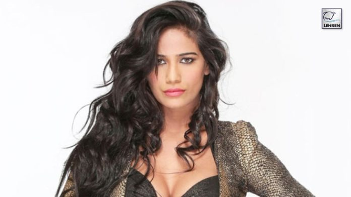 Poonam Pandey Gets Into Yet Another Legal Trouble For Shooting Obscene In Goa