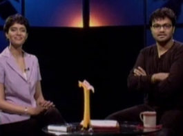 Ruby Bhatia In A Candid Chat With Playback Singer Babul Supriyo Flashback Video