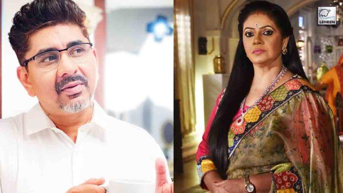 Rupal Praises Rajan Shahi