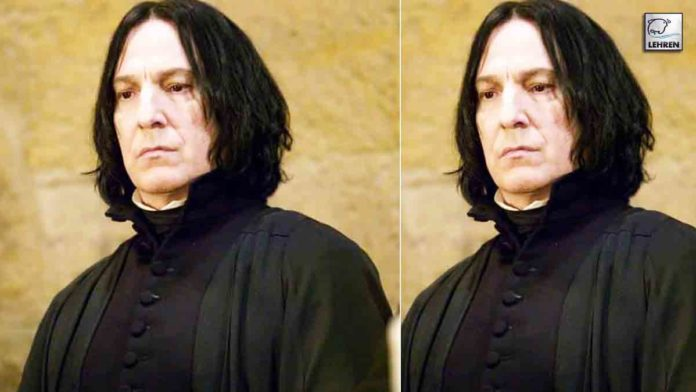 Alan Rickman's Diaries Published