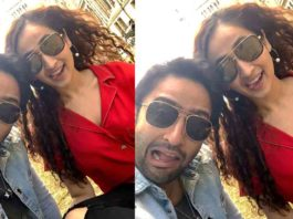 Shaheer Relationship Ruchikaa Official