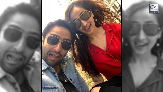 Shaheer Sheikh To Get Hitched With GF Ruchikaa Kapoor In December?