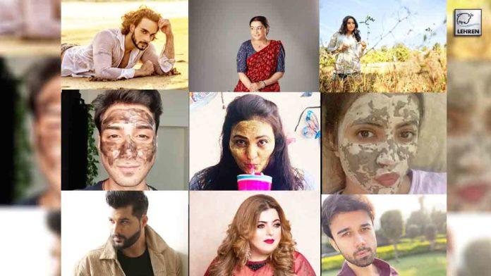 TV Celebrities Skincare Tips