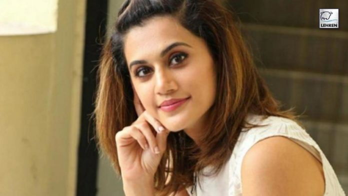 Taapsee Pannu REVEALS The Weird Rejections She Faced In Bollywood