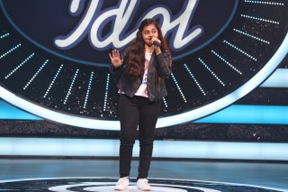 Shanmukha Priya Yodels Her Way Through At Indian Idol 2020