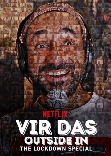 Vir Das' Lockdown Special Inside Out To Premiere On Netflix Worldwide